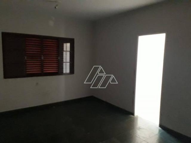 Casa com 3 dormitórios para alugar por R$ 1.500,00/mês - Jardim Progresso - Marília/SP - Foto 12