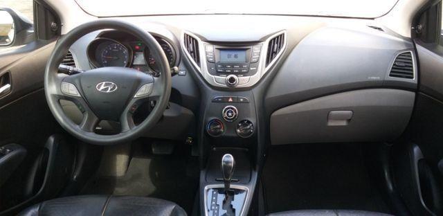 HB20 Sedan Plus 1.6 Automático 2015/2015 Luxo!! - Foto 4