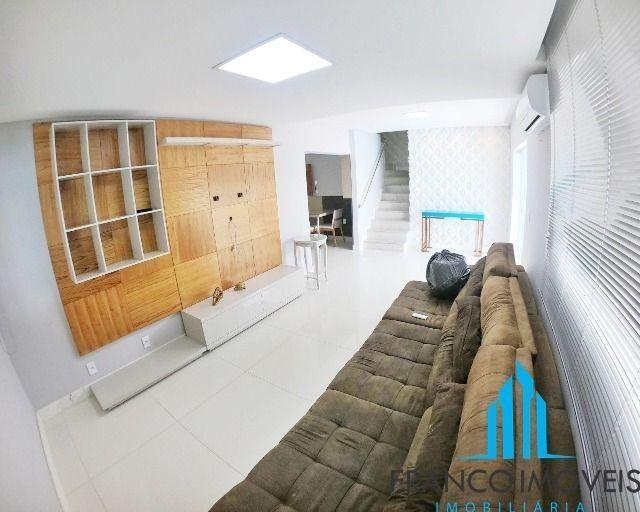 Espetacular casa Duplex com 06 Qts e lazer completo na Praia do Morro - Foto 12
