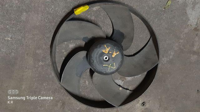 Ventuinha peugeot 206 1.4 sem ar condicionado
