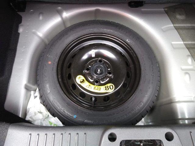 New Fiesta sel / ford / 1.6 / flex / 04 portas / automático / 2018 / 49.000 km - Foto 9