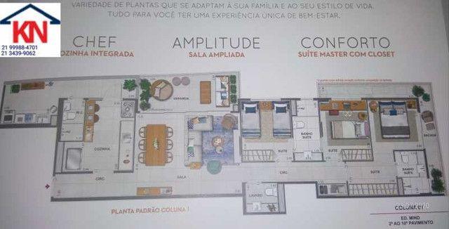 KFAP30174 - Empreendimento Botafogo ( ultimas unidades ) - Foto 9