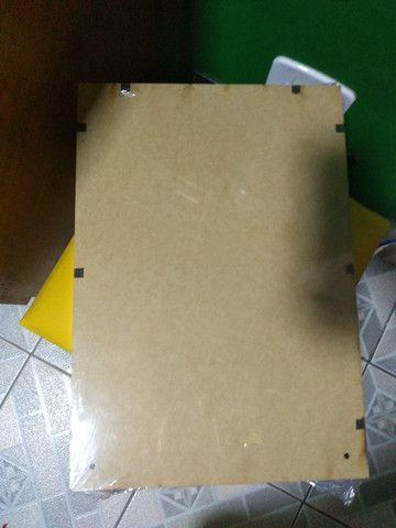 Quadro porta-rolhas novo - Foto 5