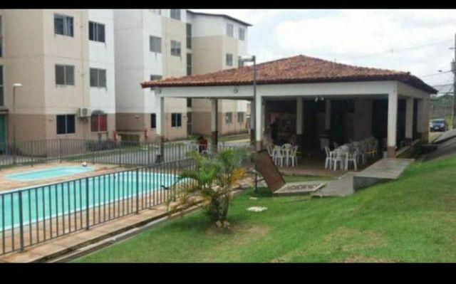 Lindo apartamento no Algodoal-Bella Citá R$ 90 mil - Foto 14