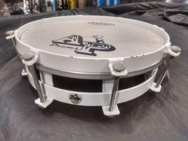 "Caixa AP Drums para Arrocha 10"" (Mixer Instrumentos Musicais) - Foto 3"
