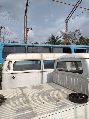 Kombi carroceria e passageiro DESCRIÇÃO - Foto 4
