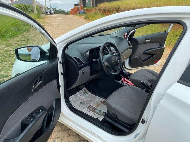 Hyundai HB20 1.6 Premium AUT - Foto 5