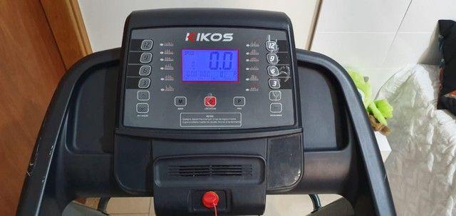 Esteira Kikos Modelo KS 2202I - Foto 4