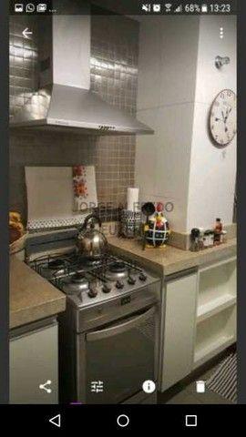 LAGOA VENDE Apartamento todo decorado e de muito bom gosto e qualidade,com 2(duas)suites - Foto 9