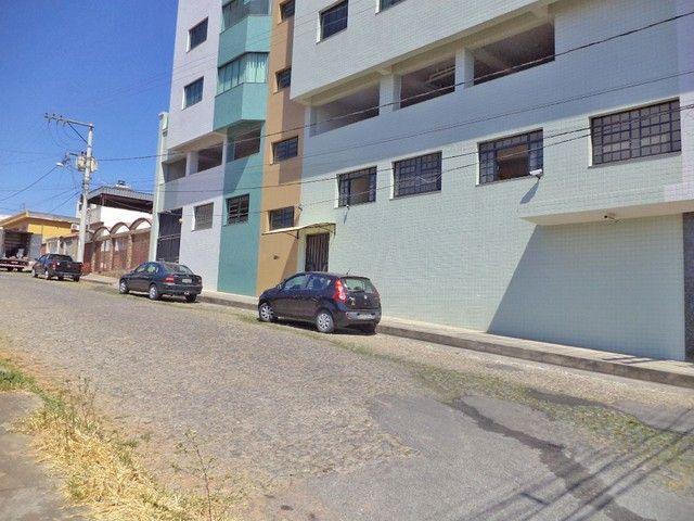 Apartamento para aluguel, 3 quartos, SANTA LUZIA - Divinópolis/MG - Foto 9
