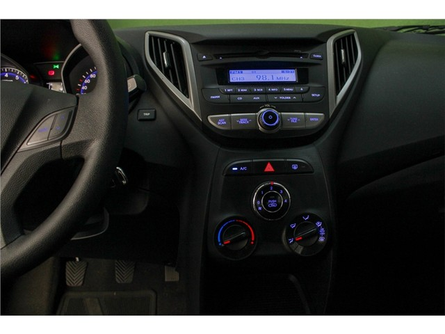 Hyundai Hb20 2015 1.0 comfort style 12v flex 4p manual - Foto 12