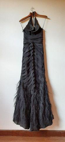 Vestido de festa longo - Foto 3