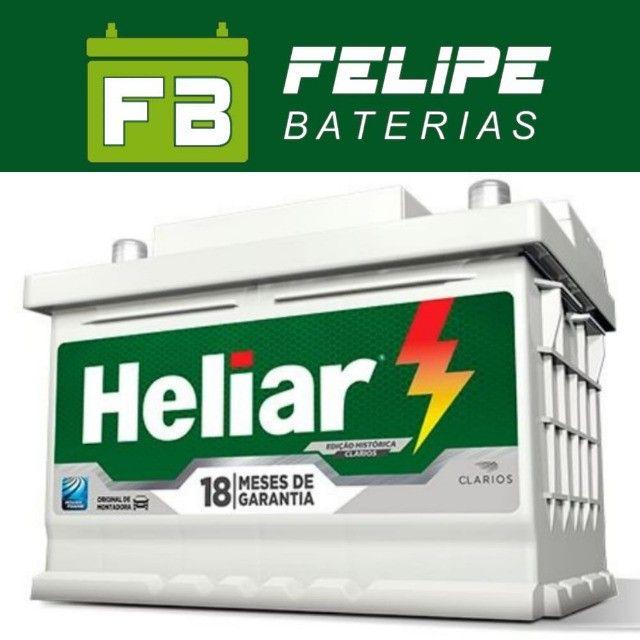 Baterias Para Carro 60Ah!*