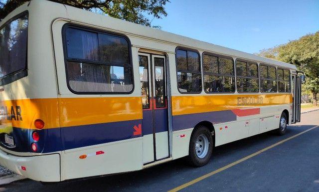 Ônibus Comil Svelto - Foto 4