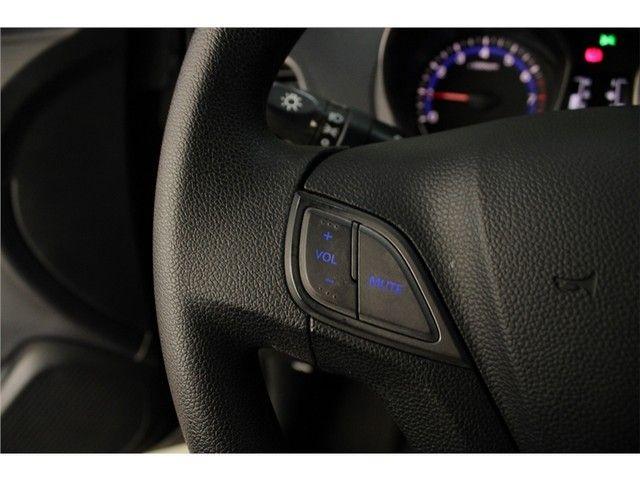 Hyundai Hb20 2015 1.0 comfort style 12v flex 4p manual - Foto 9