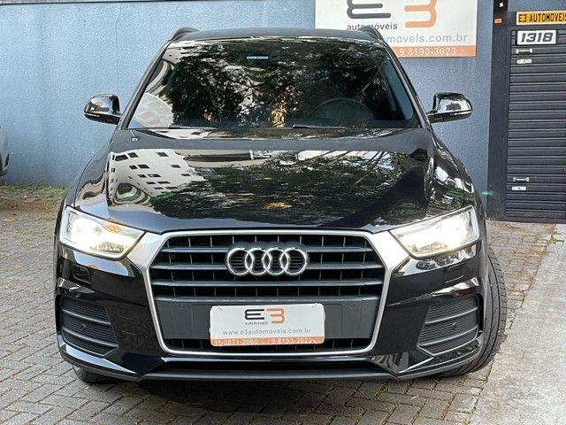 Audi Q3 Ambiente 1.4 2017