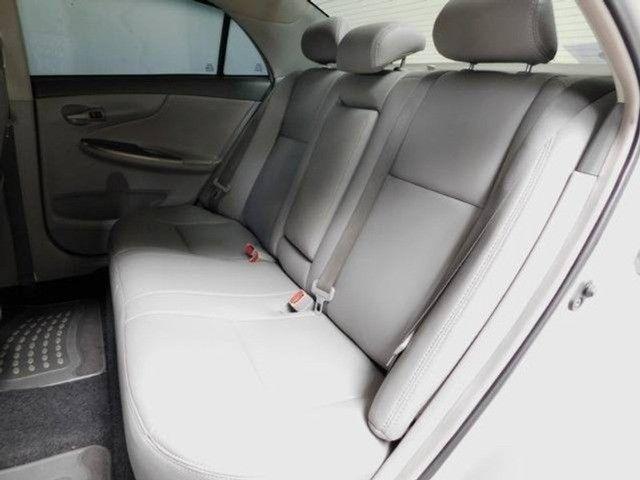 Corolla XEI 2.0 Automático 2012 + Laudo Cautelar I 81 98222.7002 (CAIO) - Foto 5