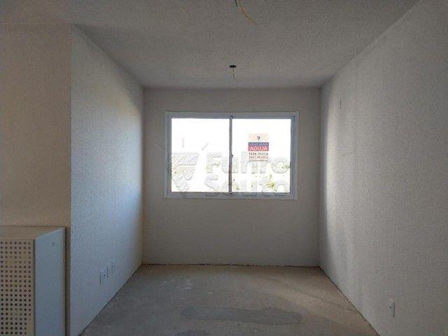 Apartamento para alugar com 2 dormitórios em Areal, Pelotas cod:L36990 - Foto 2