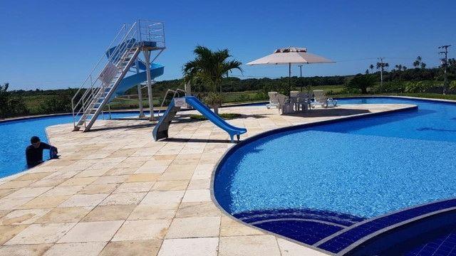 Vendo Lote com 918 m2 Empreendimento Lagos Resort em Cascavel - Foto 4