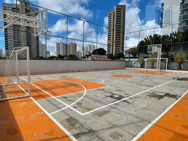 Fortaleza - Apartamento Padrão - Aldeota - Foto 15