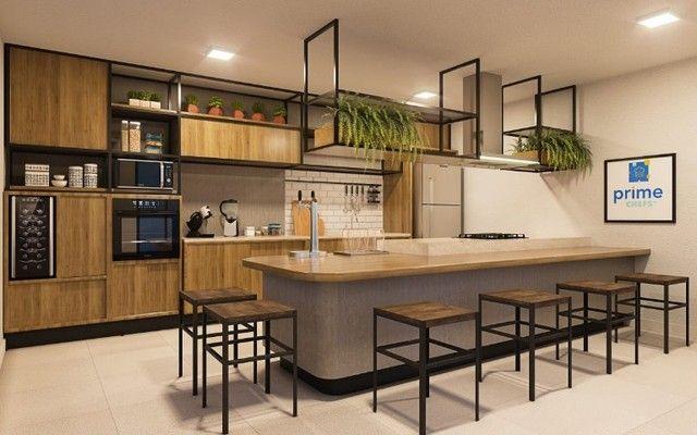 [LA} Mosaico Planalto 51m² 2Qtos sendo 1 suite com Elevador  - Foto 5