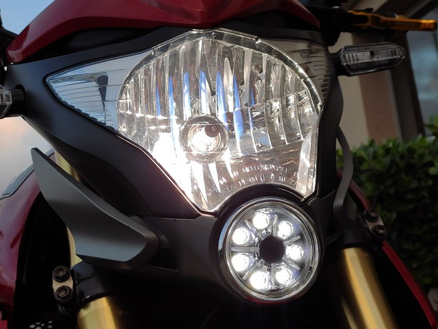 Honda cb1000r 2013 lindíssima!! ( Anúncio real ) - Foto 7
