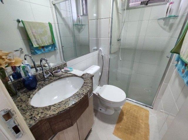 2 dormitórios 100% mobiliado Pq. Laranjeiras, aceita financiamento - Foto 6