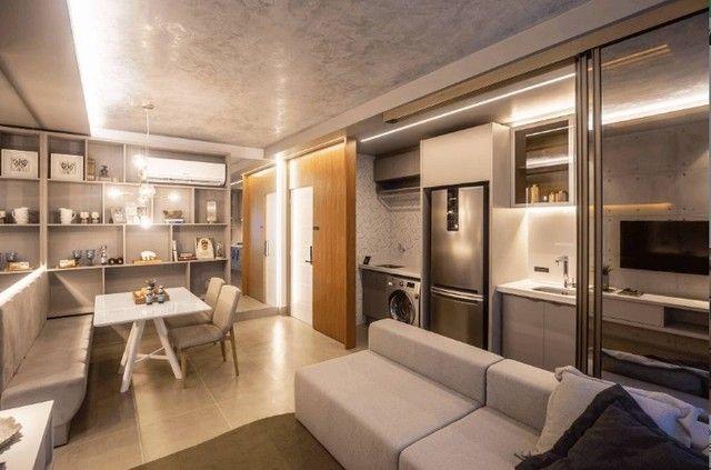 Apartamento à venda com 2 dormitórios em Setor oeste, Goiânia cod:60209238 - Foto 4