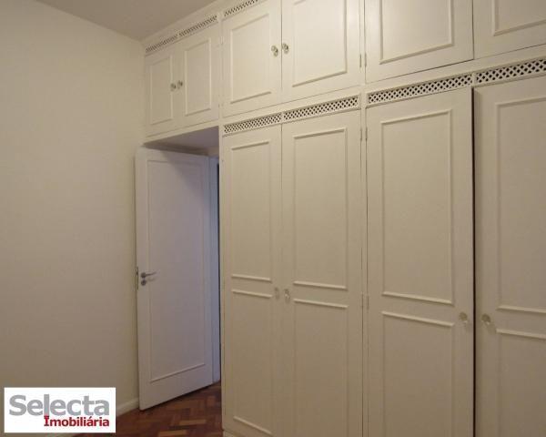 Apartamento na excelente Rua Vinicius de Moraes, pertinho da Lagoa, com garagem ! - Foto 8