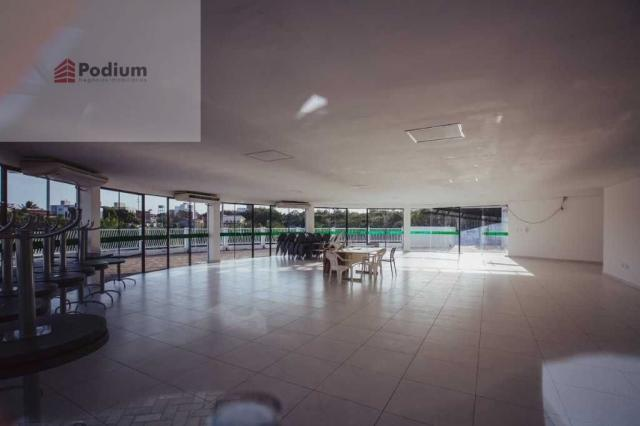 Apartamento à venda com 3 dormitórios em Portal do sol, João pessoa cod:35171-38226 - Foto 6