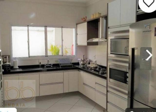 Casa com 3 dormitórios à venda, 336 m² por R$ 1.120.000,00 - Condomínio Amstalden Residenc - Foto 10