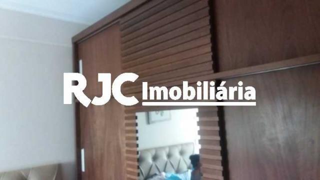 Apartamento à venda com 3 dormitórios em Tijuca, Rio de janeiro cod:MBAP33400 - Foto 11
