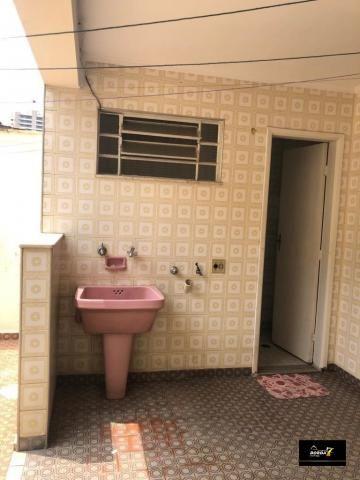 Casa para alugar com 4 dormitórios em Tatuapé, São paulo cod:1196 - Foto 11