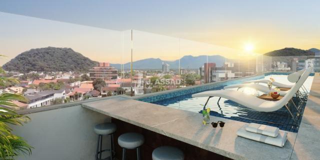 Apartamento à venda com 3 dormitórios em Centro, Guaratuba cod:GD0031 - Foto 3