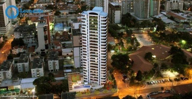 La Piazza Andar alto, no melhor da Aldeota 93m2 R$770.000 - Foto 2