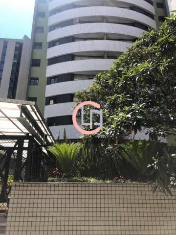 Apartamento para aluguel, 4 quartos, 2 suítes, 2 vagas, Centro - São Bernardo do Campo/SP - Foto 13