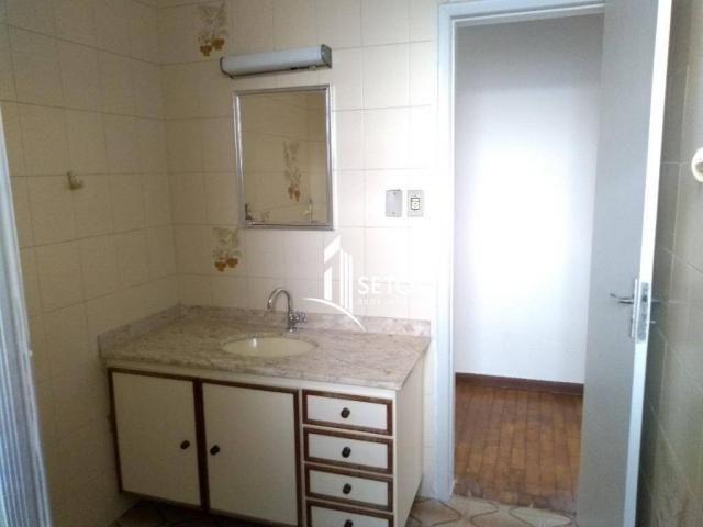 Apartamento com 3 quartos para alugar, 85 m² por R$ 1.000/mês - Poço Rico - Juiz de Fora/M - Foto 9