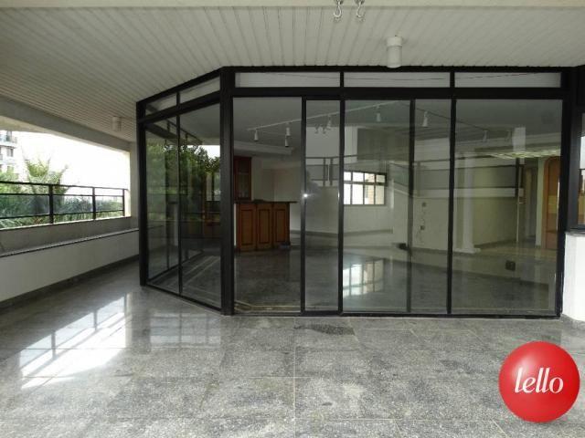 Apartamento para alugar com 4 dormitórios em Mooca, São paulo cod:14451 - Foto 7