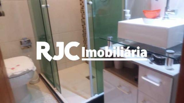 Apartamento à venda com 3 dormitórios em Tijuca, Rio de janeiro cod:MBAP33400 - Foto 20