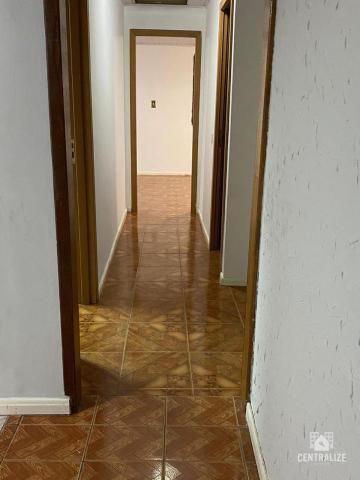 Casa à venda com 3 dormitórios em Uvaranas, Ponta grossa cod:1580 - Foto 12