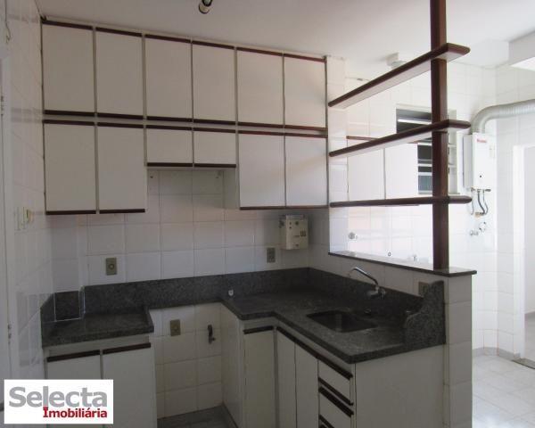 Apartamento na excelente Rua Vinicius de Moraes, pertinho da Lagoa, com garagem ! - Foto 16