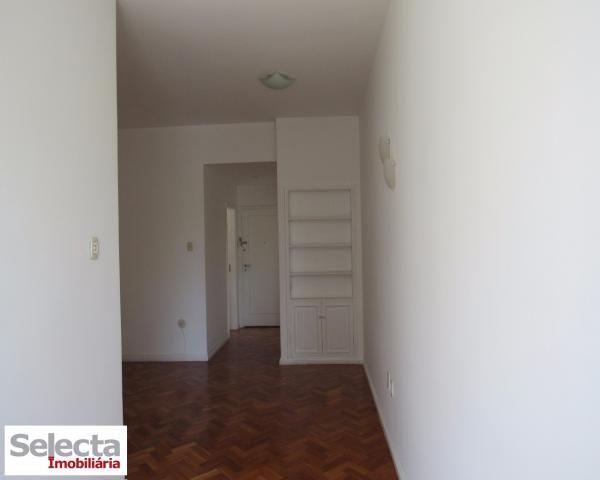 Apartamento na excelente Rua Vinicius de Moraes, pertinho da Lagoa, com garagem ! - Foto 4