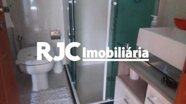 Apartamento à venda com 3 dormitórios em Tijuca, Rio de janeiro cod:MBAP33400 - Foto 18