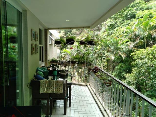 Apartamento à venda com 4 dormitórios em Leblon, Rio de janeiro cod:892920 - Foto 2
