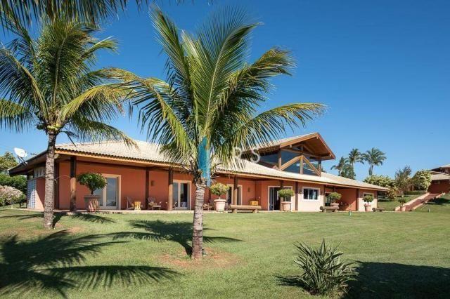 Casa com 5 dormitórios à venda, 650 m² por R$ 4.200.000,00 - Itaí - Itaí/SP