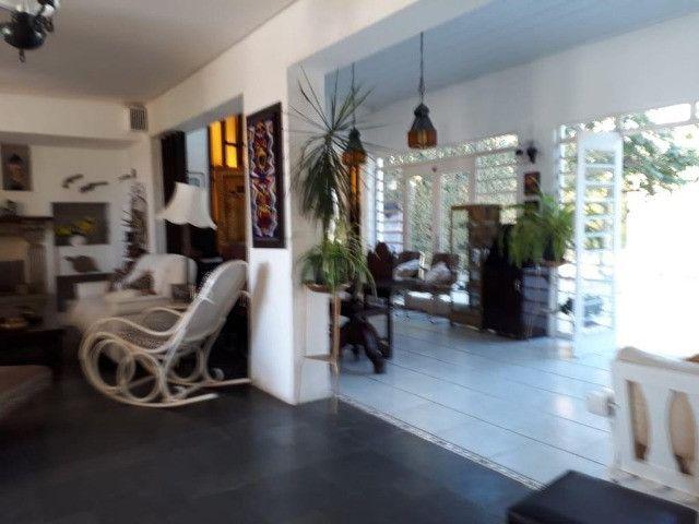 Residência 4 dor 2 suítes, piscina, próximo Bourbon e Iguatemi - Foto 5
