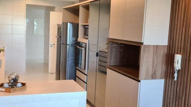 Apartamento à venda com 4 dormitórios em Jardins, Aracaju cod:V3048 - Foto 13