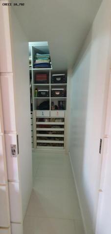 Casa em Condomínio para Venda em Salvador, Patamares, 4 dormitórios, 2 suítes, 5 banheiros - Foto 20
