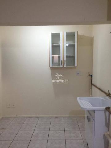 Apartamento Edificio Panamericano - Foto 8