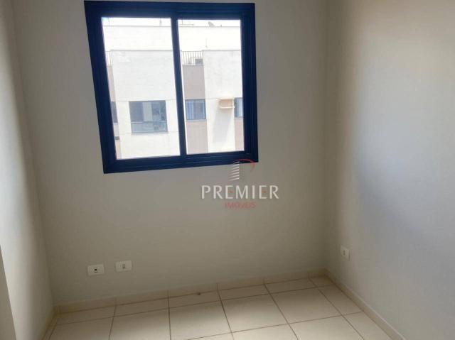 Apartamento com 2 dormitórios- Vila Brasil - Londrina/PR - Foto 5